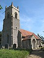 St Peter's church - geograph.org.uk - 1455249.jpg