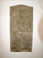 St Petrus und Paulu Bellenberg - Epitaph Leonhardt Ayner von Dillingen.JPG