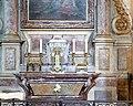 St Sernin,intérieur30,croisillon nord5,chapelle Sacré-Coeur2,autel.jpg