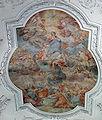 St Trudpert Kirche Decke Chor Himmelfahrt und Krönung Mariens.jpg