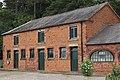 Stable Block within Locko Park, Derbyshire.jpg