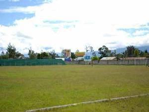2013 Indonesia Super League - Image: Stadion Pendidikan Wamena