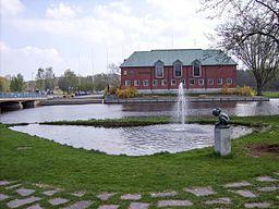 Tranås rådhuse (kommunehuse)