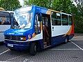 Stagecoach 40474 Mercedes 711D Alexander N474 RVK Metrocentre 2009 (1).JPG