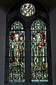 Stained glass window (vi) - geograph.org.uk - 905713.jpg