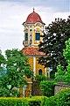 Stainz Jakob-Rosolenz-Stiege Schlossturm 02062011 942.jpg