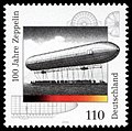 Stamp Germany 2000 MiNr2128 Zeppelin.jpg