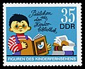 Stamps of Germany (DDR) 1972, MiNr 1812.jpg