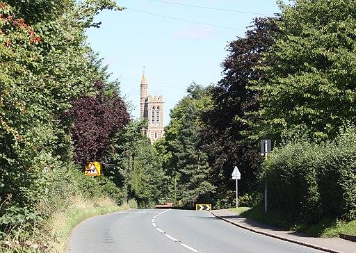 Stanbrook Abbey-geograph-2044338-by-Bob-Embleton