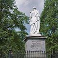 Standbeeld Willem II, achterzijde - Arnhem - 20362371 - RCE.jpg