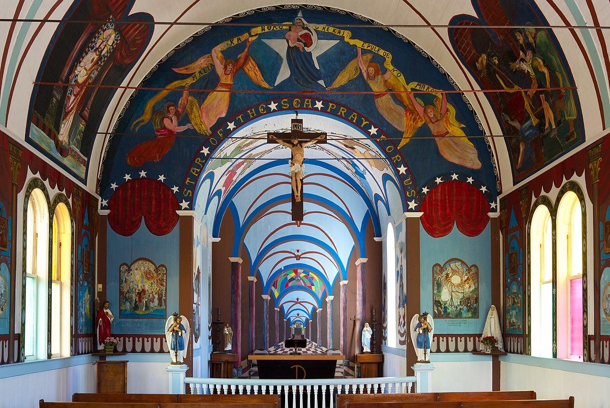 Big Island Church Of Christ