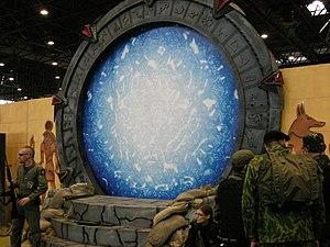 Stargate - Japan Expo 2009.jpg
