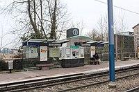 Station Tramway Ligne 2 Brimborion Sèvres 6.jpg