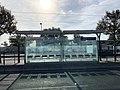 Station Tramway Ligne 3a Baron Roy Paris 4.jpg