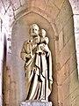 Statue, dans l'église. (4).jpg