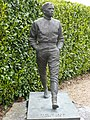 Statue of Jim Clark at Mallory Park 001.jpg