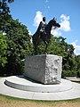 Statue of Queen Elizabeth II on Parliament Hill - panoramio.jpg
