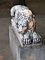 Statue of crouching lion.jpg