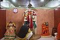 Statue of hanuman in hanuman mandir.jpg