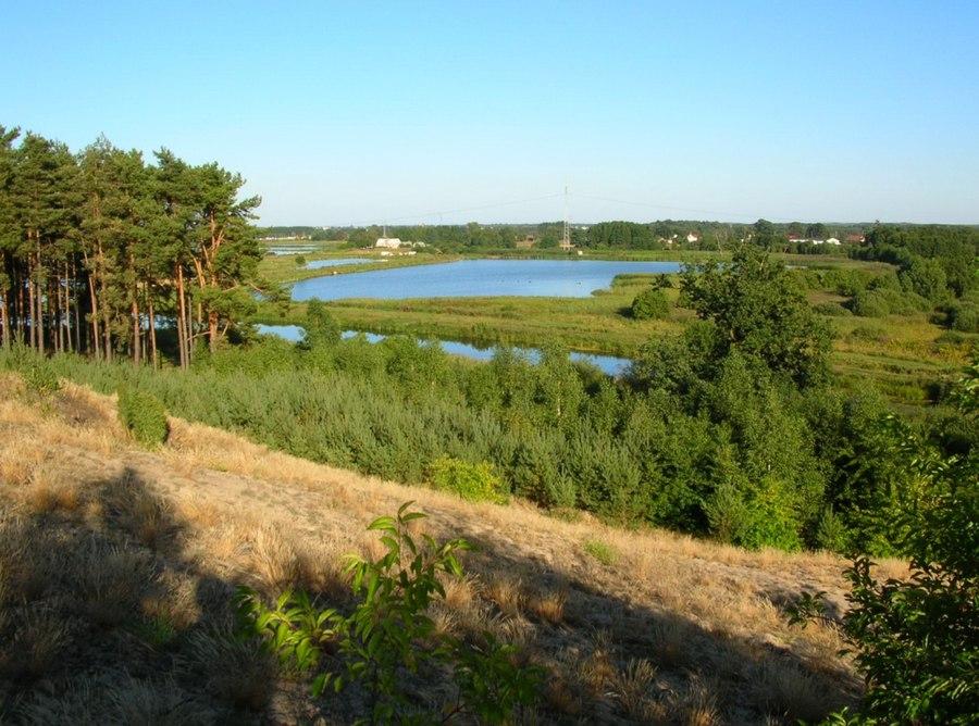 Makowiska, Bydgoszcz County