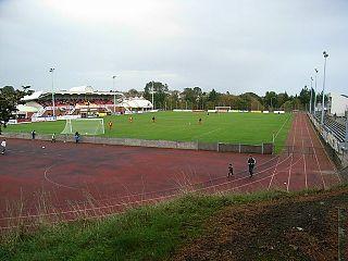 Stebonheath Park