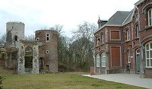 Stein, Limburg - Stein castle