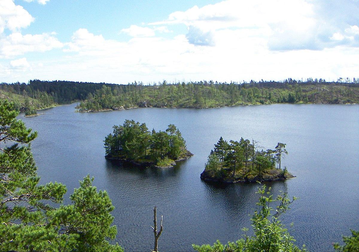 Tyresta National Park - Wikipedia