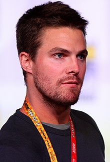 The Cutting Edge Fire And Ice Stephen Amell