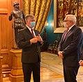 Stephen Biegun and Sergei Ryabkov in Moscow - 2020.jpg