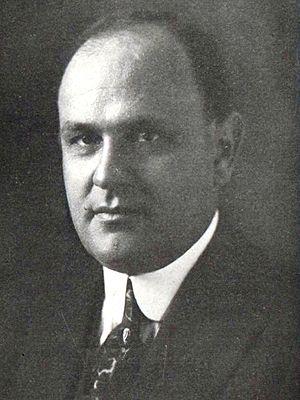 Stephen L Richards
