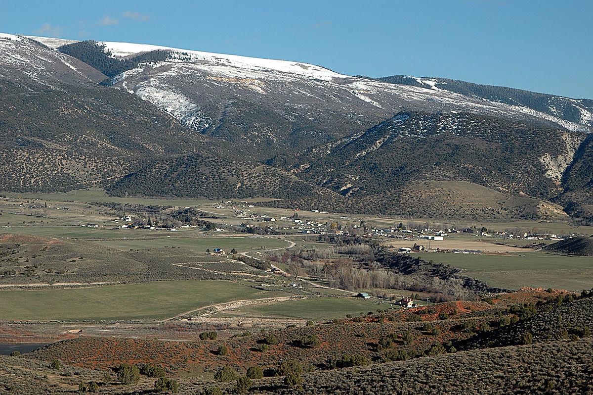 Sterling, Utah - Wikipedia