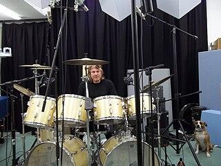 Steve Clarke (drummer)