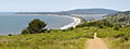 Stinson Beach from Dipsea Trail in Mount Tamalpais State Park.jpg