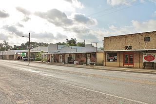 Stockdale, Texas City in Texas, United States