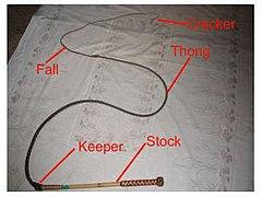 Stockwhip - Wikipedia