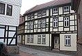 Stolberg (Harz), Haus Neustadt 18.JPG