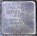 Stolperstein Holsteinische Str 34 (Fried) Werner Holz.jpg