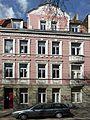 Stolpersteine Köln, Wohnhaus Luxemburger Straße 222.jpg