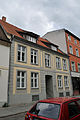 Stralsund, Tribseer Straße 27 (2012-05-12), by Klugschnacker in Wikipedia.jpg