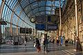 Strasbourg Gare Centrale grande verrière août 2013.jpg