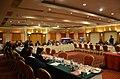 Strategic planning workshop with KP health department held on 6th Feb 2013 at PC Peshawar (13143447164).jpg