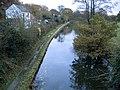 Stratford-upon-Avon Canal, Near Hockley Heath - geograph.org.uk - 86446.jpg