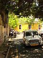 Street Scene - Pondicherry - India.JPG