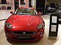 Streetcarl Jaguar XK R (6421840233).jpg