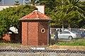 Structure at end Fremantle railway station.JPG