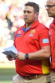 Stuart Dew Australian rules footballer, born 1979