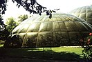 Subtropical dome in Zurich botanical garden1989.08.20.jpg