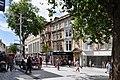 Summer on Queen Street - Cardiff - geograph.org.uk - 1363923.jpg