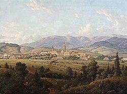 Sumperk CZ in 1864 by N Malizius 017.jpg