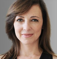 Portrait of Susan Cain